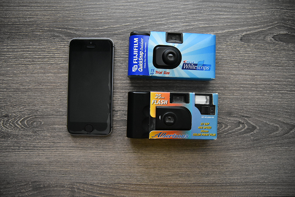 Cameras 50 75