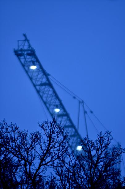 crane 5075