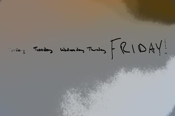 Friday 5075